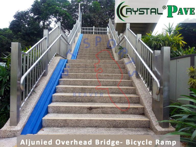 Aljunied-Overhead-Bridge-Bicycle-Ramp