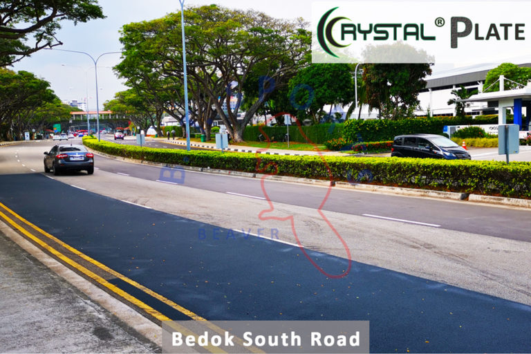 Bedok South Road