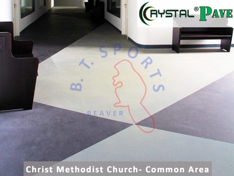 Christ-Methodist-Church--Common-Area